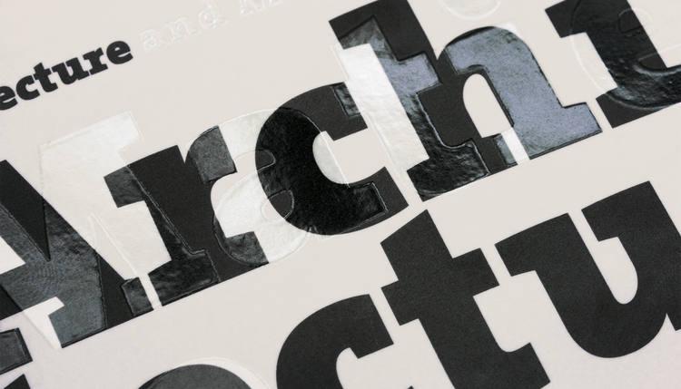 UNDOREDO ANT Archi Matiere 00 cover